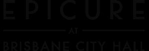 Epicure at Brisbane City Hall